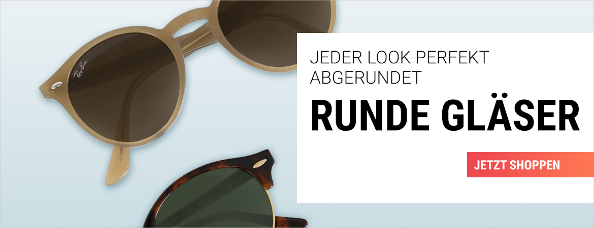 Evergreen - Rund