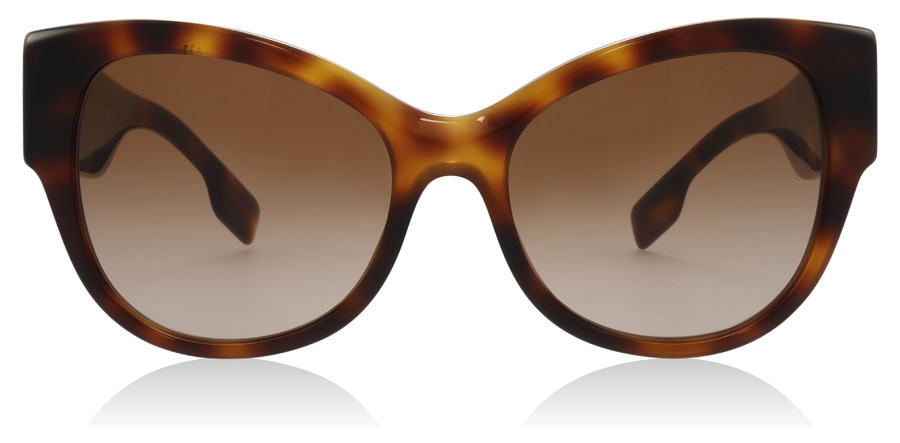 Burberry BE4294 Light Havana 33163B 54mm