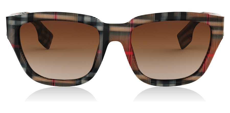 Burberry BE4277F Multicolour 54mm