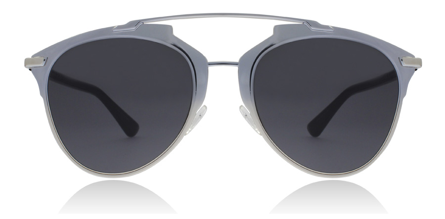 Christian Dior Reflected Hellblau TK1IR 52mm