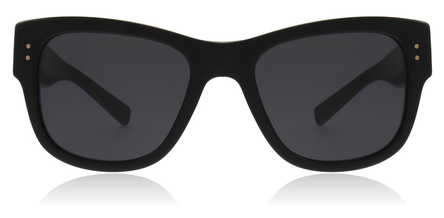 Dolce and Gabbana DG4338 Black 501/87 52mm