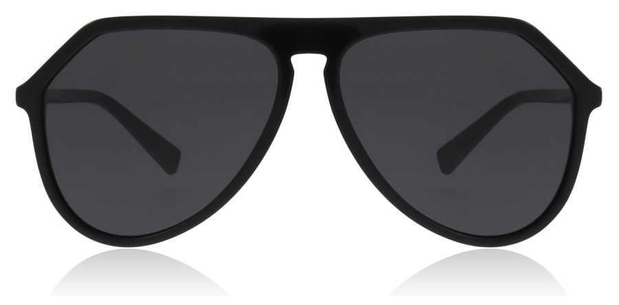 Dolce and Gabbana DG4341 Black 501/87 59mm