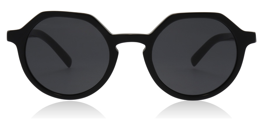 Dolce and Gabbana DG4353 Black 501/87 50mm