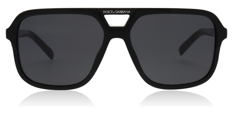 Dolce and Gabbana DG4354 Black 501/87 58mm