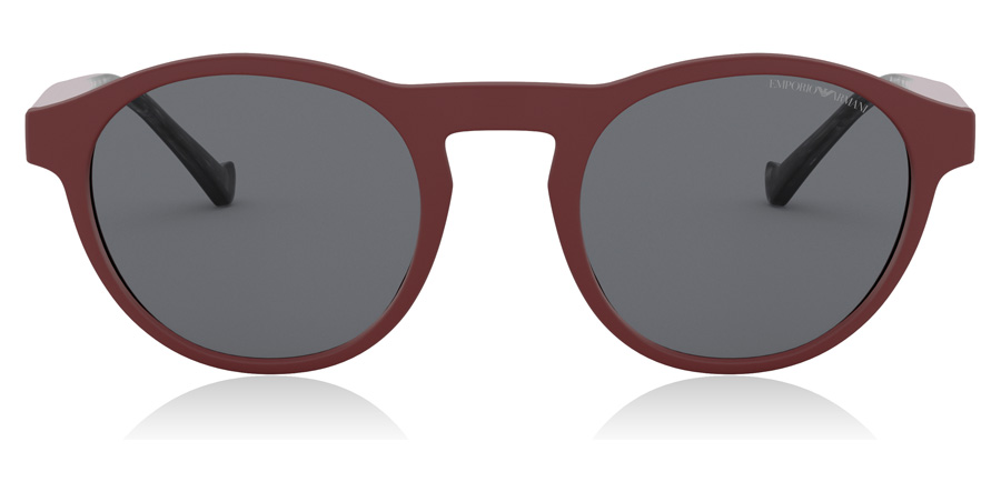 Emporio Armani EA4138 Bordeaux 575187 52mm