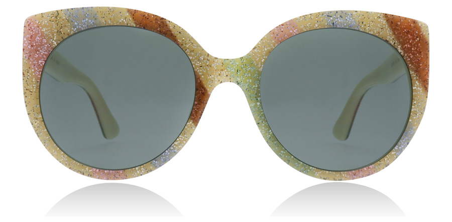 Gucci GG0325S Multicolour 004 55mm