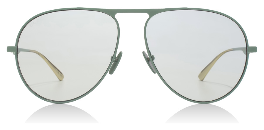 Gucci GG0334S Solid Sage 004 60mm