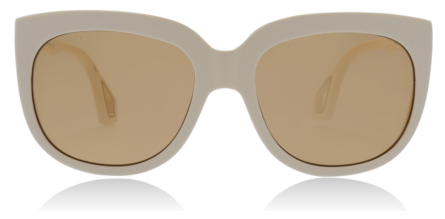 Gucci GG0468S White 004 56mm