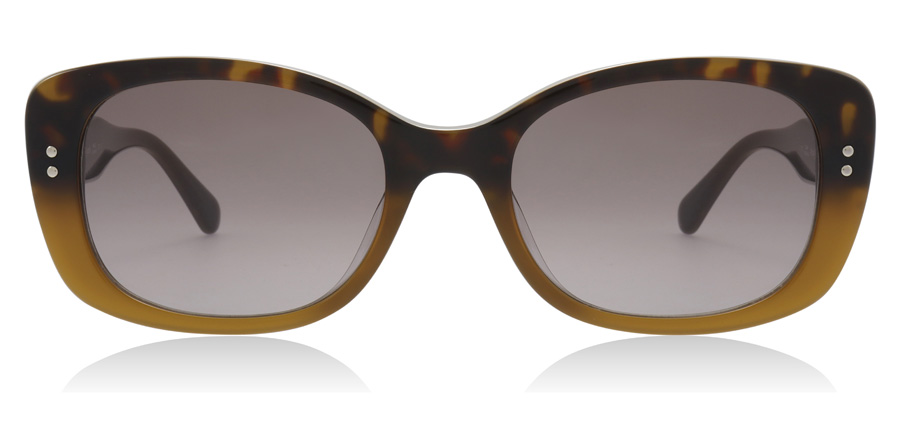 Kate Spade CITIANI/G/S Dark Havana 086 53mm