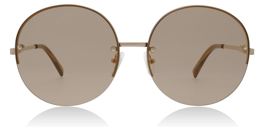Le Specs Say My Name LSP1802456 Roségold Rose Gold 61mm