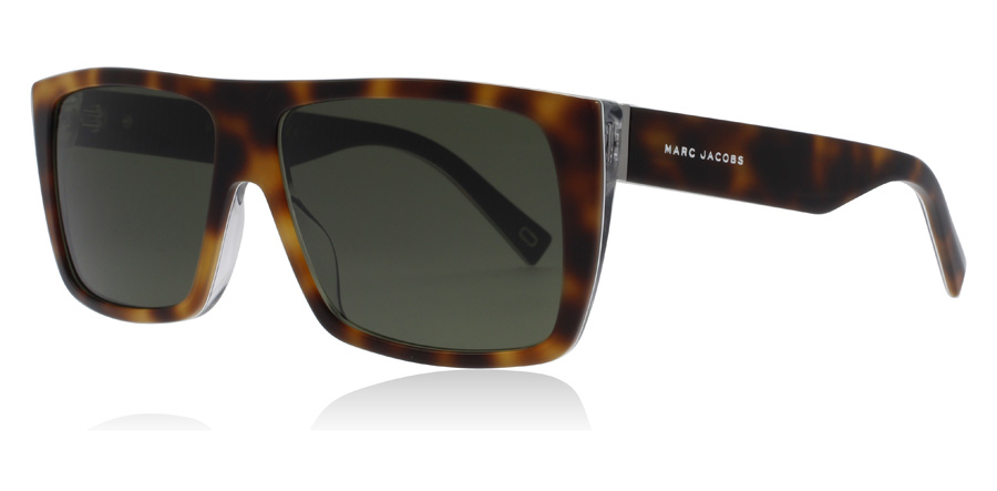 Marc Jacobs Icon096/S Sonnenbrille Havanna 2S0 57mm WtjiQYXSF