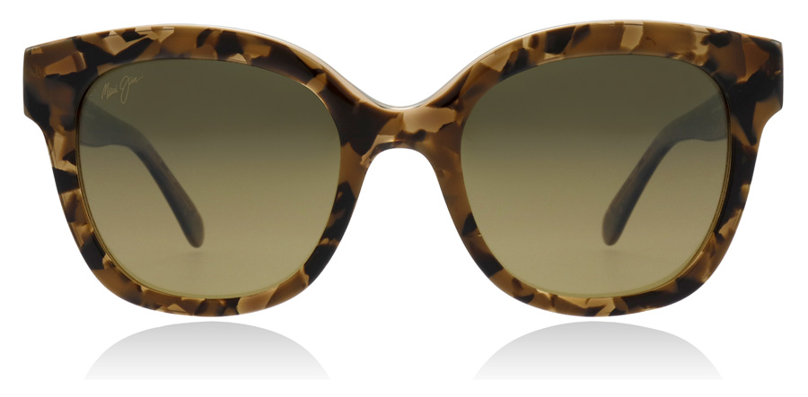 Maui Jim Honey Girl Sonnenbrille Karamell Caramel Polarisiert 51mm qKrfBSzoB