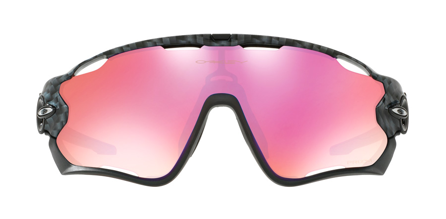 Oakley Jawbreaker OO9290-25 Carbon 31mm