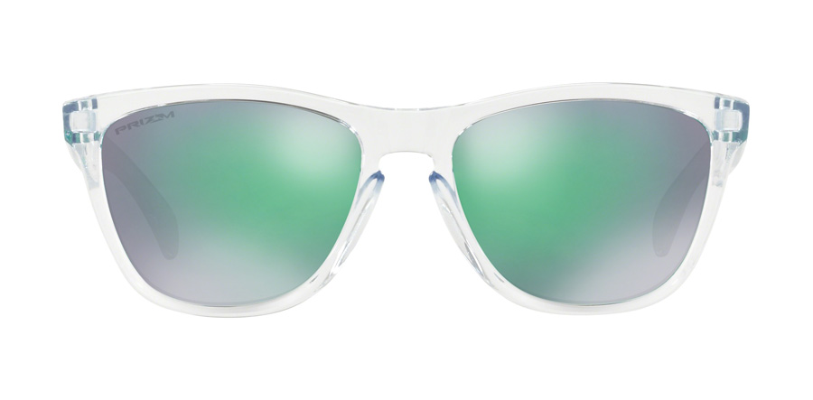 Oakley Frogskins OO9013 Clear D6 55mm