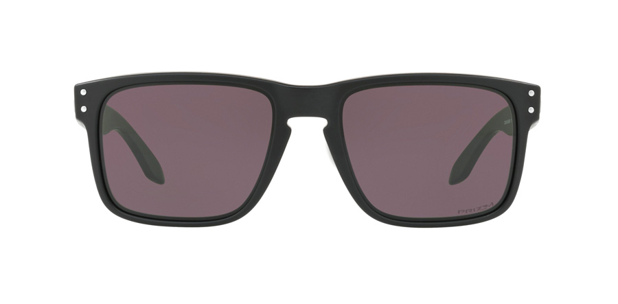 Oakley Holbrook OO9102-E8 Matte Black 57mm