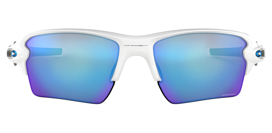 Oakley Flak 2.0 XL OO9188 Polished White 94 59mm