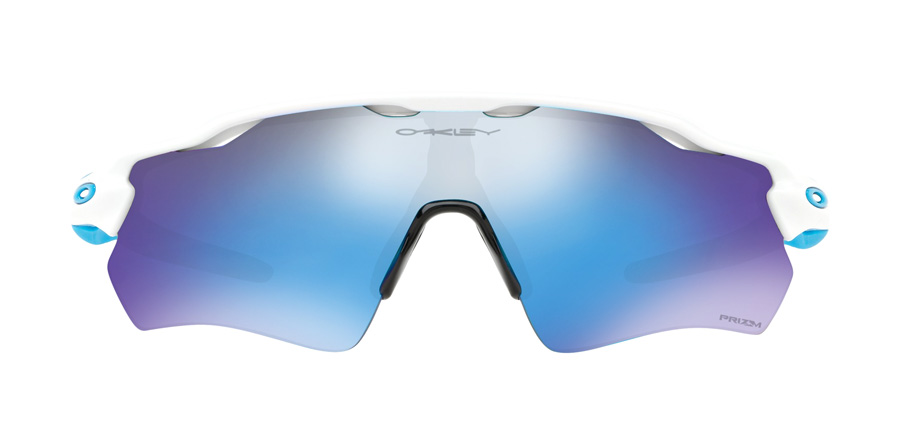 Oakley Radar Ev Path OO9208 Polished White 57 38mm