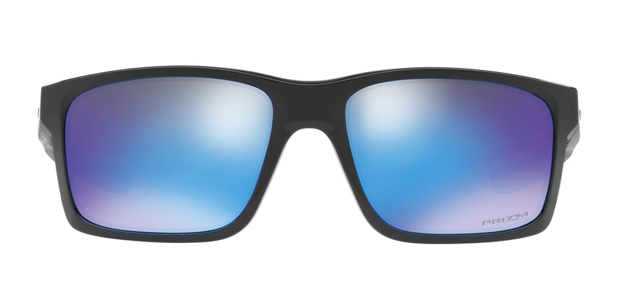 Oakley Mainlink OO9264-30 Polished Black 57mm
