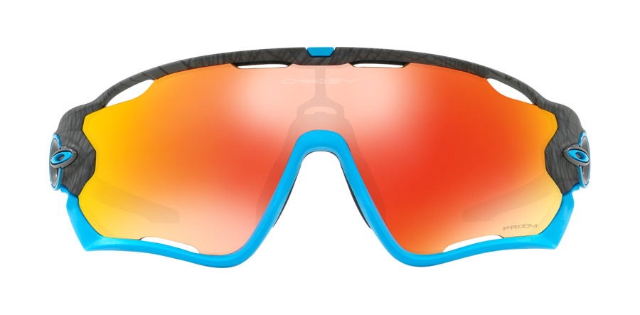 Oakley Jawbreaker OO9290 Aero Grid / Grey 33 31mm