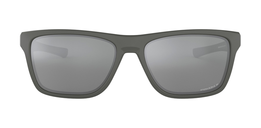 Oakley Holston OO9334 Matte Dark Grey 11 58mm Polarisiert