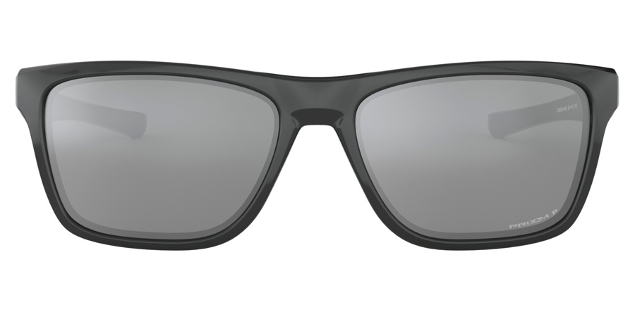 Oakley Holston OO9334 Polished Black 14 58mm Polarisiert