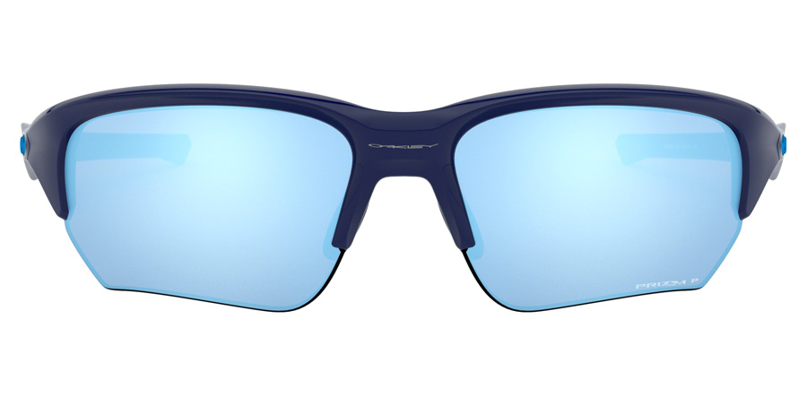 Oakley Flak Beta OO9363 Navy 07 64mm Polarisiert