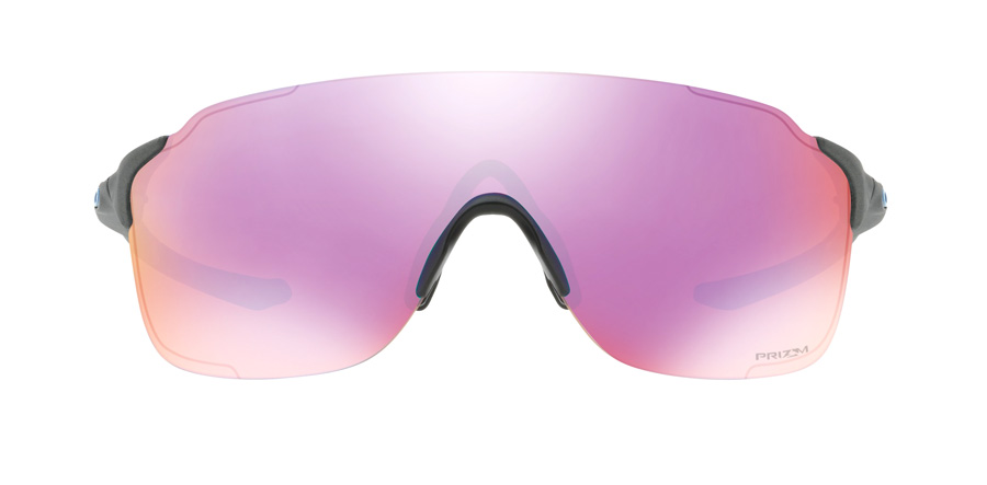 Oakley Evzero Stride OO9386-10 Steel 38mm
