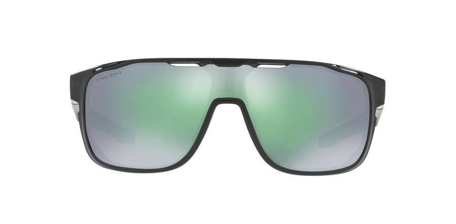 Oakley Crossrange OO9387-03 Black Ink 31mm