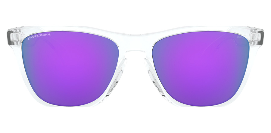 Oakley Frogskins OO9013 Polished Clear H7 55mm