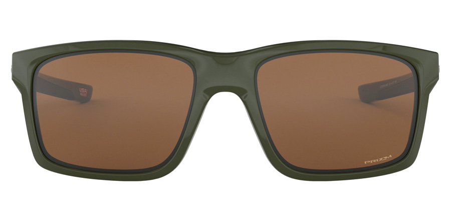 Oakley Mainlink OO9264 Military Green 44 61mm