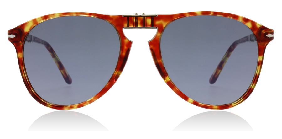 Persol PO9714S Rotes Tortoise 106056 55mm