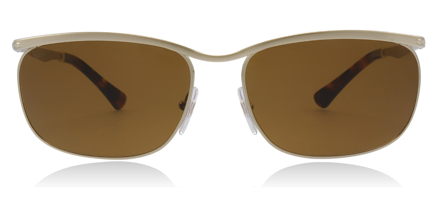 Persol PO2458S Gold 107633 62mm
