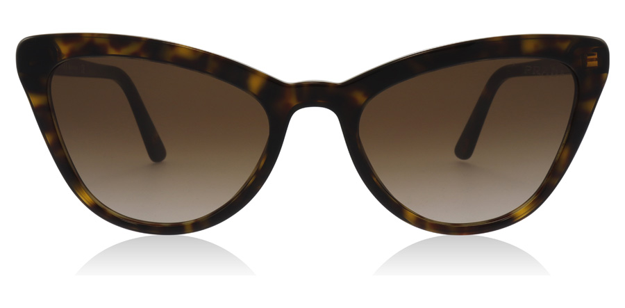 Prada PR01VS Catwalk Havana 2AU6S1 56mm