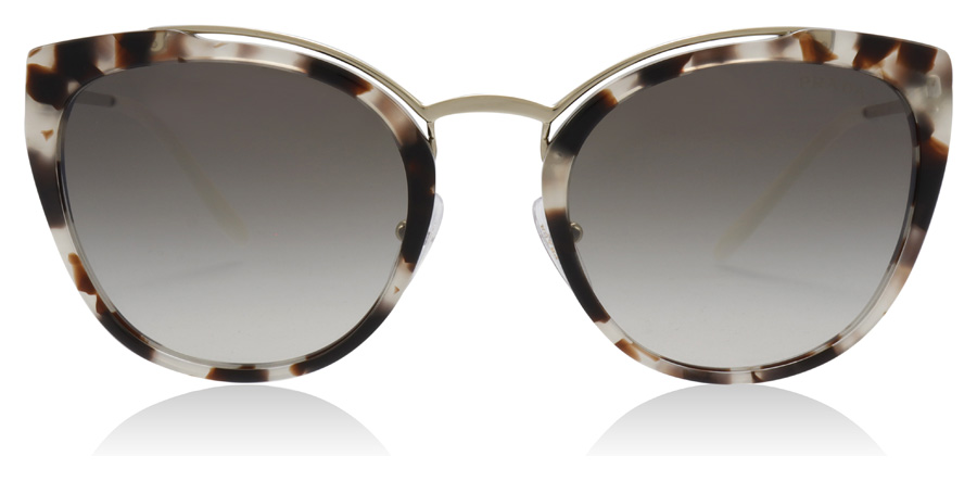 Prada PR20US Spotted Opal Brown UAO5O0 54mm