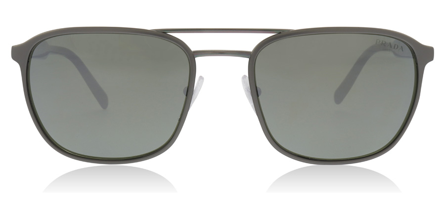 Prada PR09VS Heritage Medium Havana 7S00A7 56mm