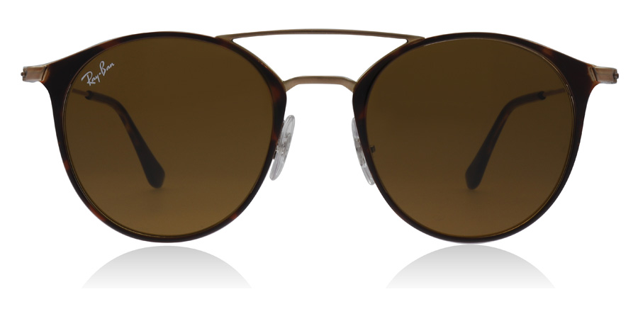 Ray-Ban RB3546 Havanna 9074 49mm