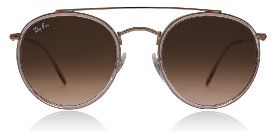 Ray-Ban RB3647N Rosa 9069A5 51mm