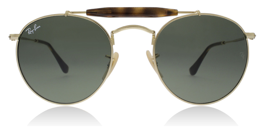 Ray-Ban RB3747 Arista 001 50mm