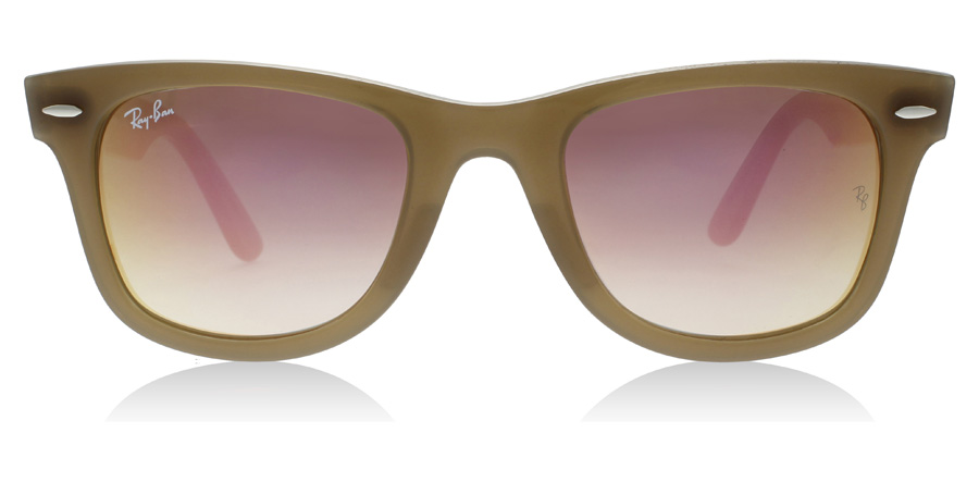 Ray-Ban RB4340 Beige 61667Y 50mm