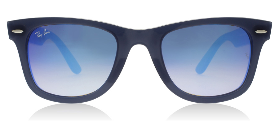 Ray-Ban RB4340 Blau 62324O 50mm