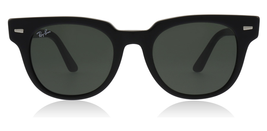 Ray-Ban Meteor RB2168 Black 901/31 49mm