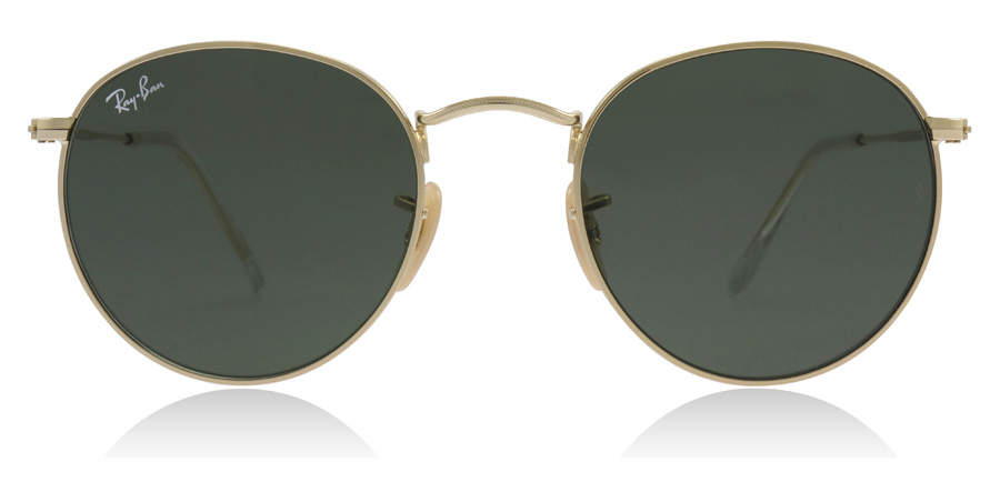 Ray-Ban RB3447N Arista 001 50mm