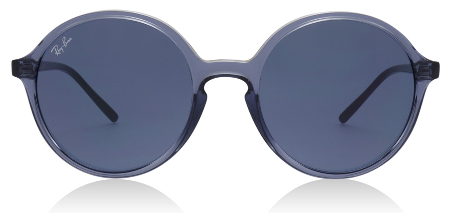 Ray-Ban RB4304 Trasparent Grey 639980 53mm