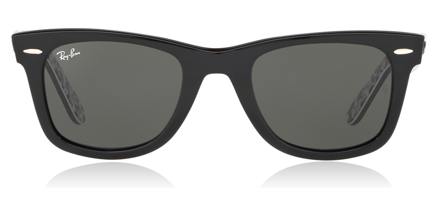 Ray-Ban Original Wayfarer Classic RB2140 Black 127431 50mm