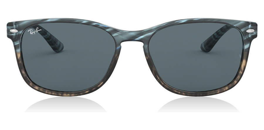 Ray-Ban RB2184F Blue 1252R5 57mm