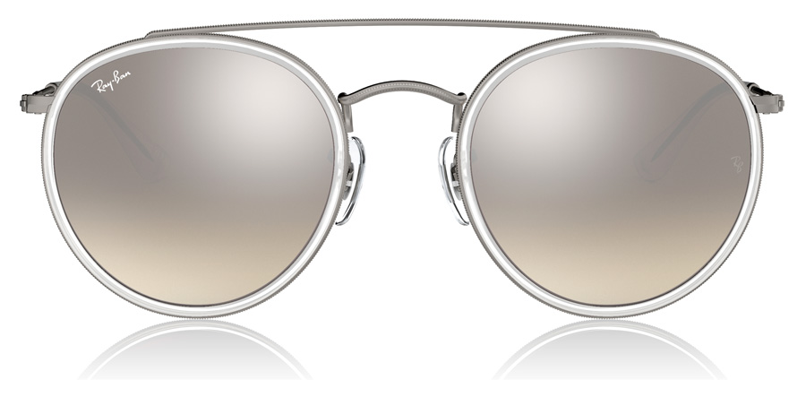 Ray-Ban RB3647N Grey 90869U 51mm