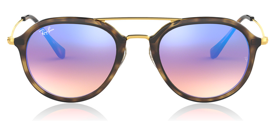 Ray-Ban RB4253 Tortoise 53mm