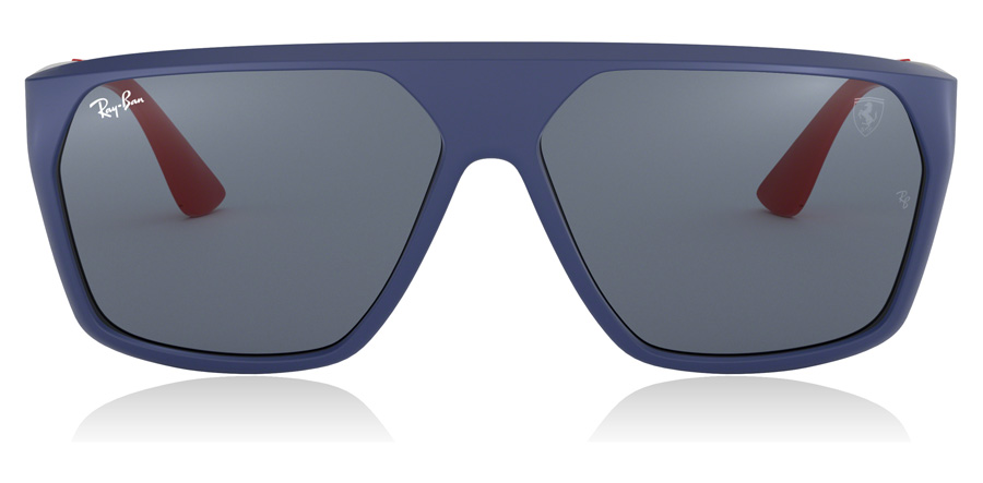 Ray-Ban RB4309M Blue F60487 61mm