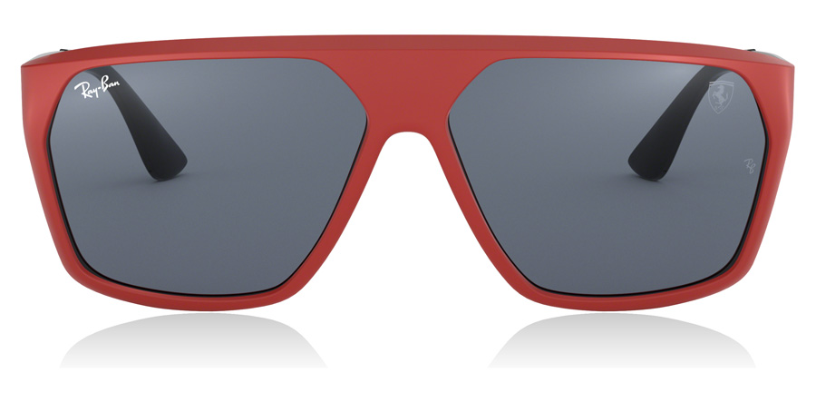 Ray-Ban RB4309M Red 61mm