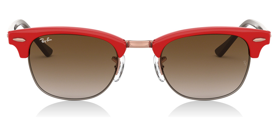Ray-Ban RB4354 Red 49mm